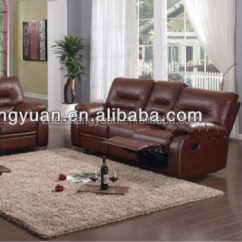 Genuine Leather Sofa And Loveseat Sectional Sofas Dallas 2018 Living Room Promotion Chair Set With 5 Recliners