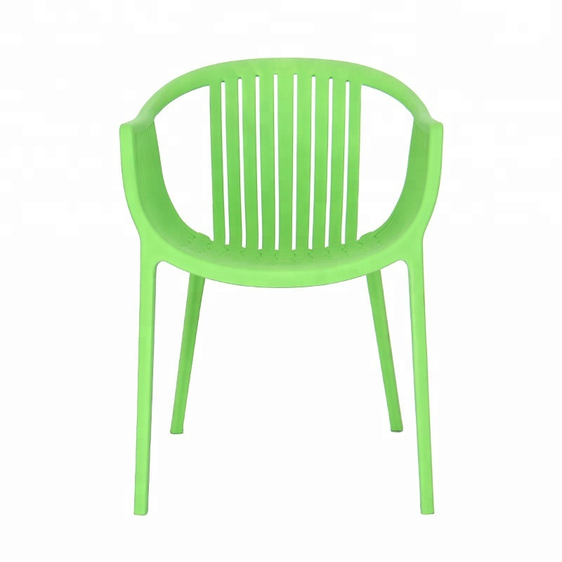 stackable outdoor chairs huge bean bag cheap plastic full pp garden stacking