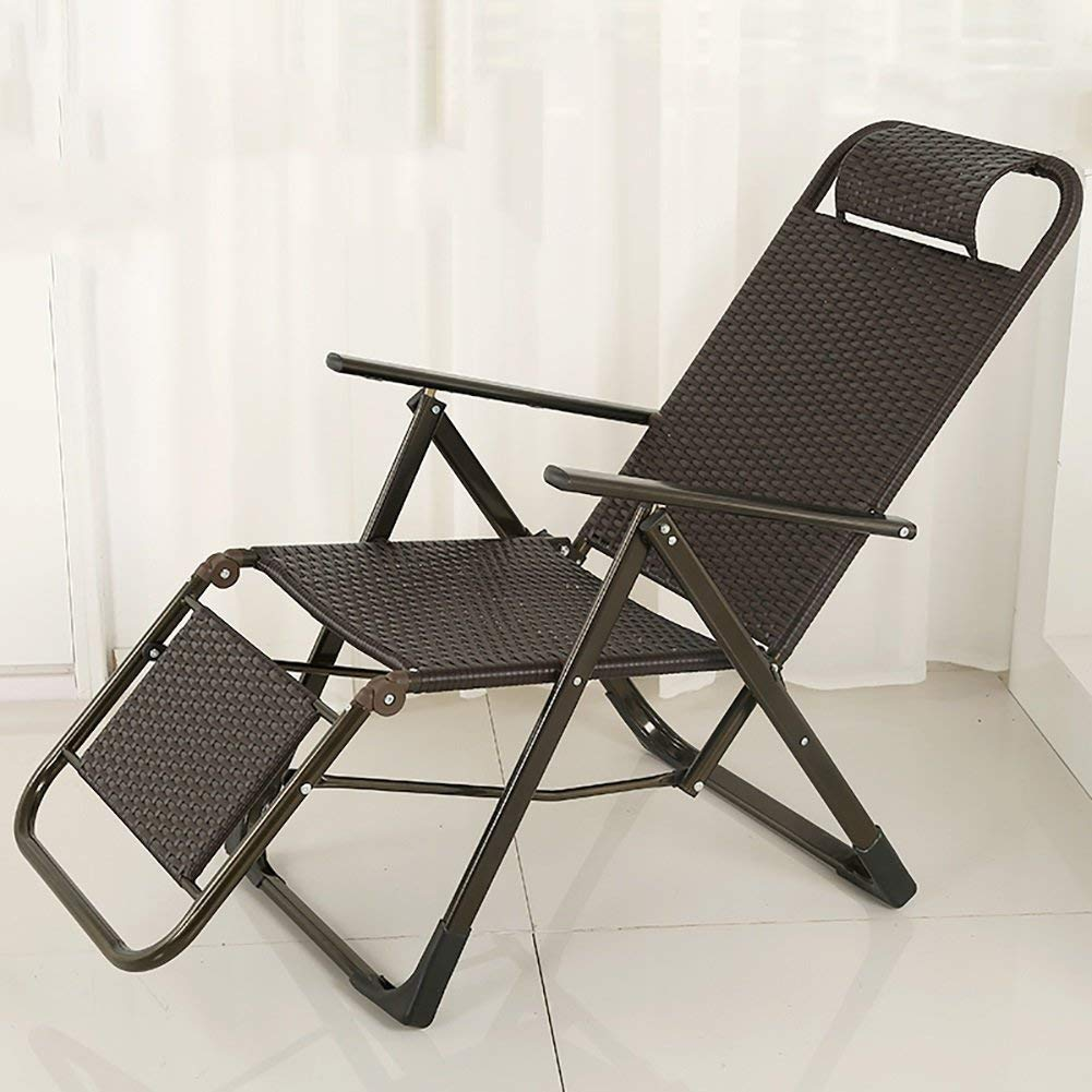 pvc lounge chair tempur pedic ergonomic mesh mid back office black tp9000 cheap folding find deals get quotations recliners rattan chairs for the elderly leisure summer deck lunch