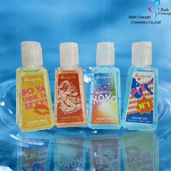 30ml Waterless Hand Sanitizer 70 Alcohol