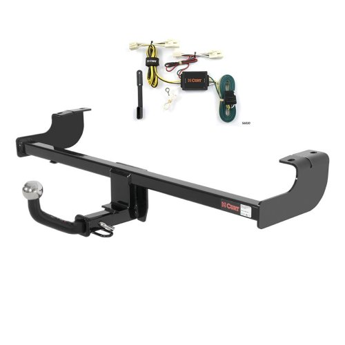 small resolution of get quotations curt class 1 trailer hitch bundle with wiring for 2004 2006 scion xb 114872