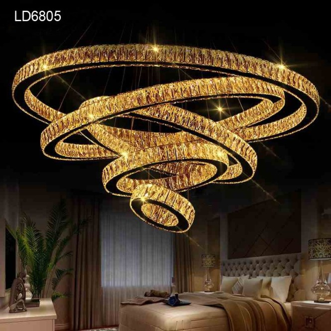 Made In China Factory Outlets Led Chandeliers Pendant Lights