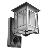 Outdoor Security Light With Camera. amazon com ...