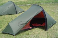 One Person Waterproof Professional Army Camping Tents ...