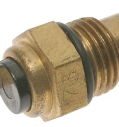 get quotations acdelco 213 2575 professional engine coolant temperature sensor [ 1500 x 747 Pixel ]