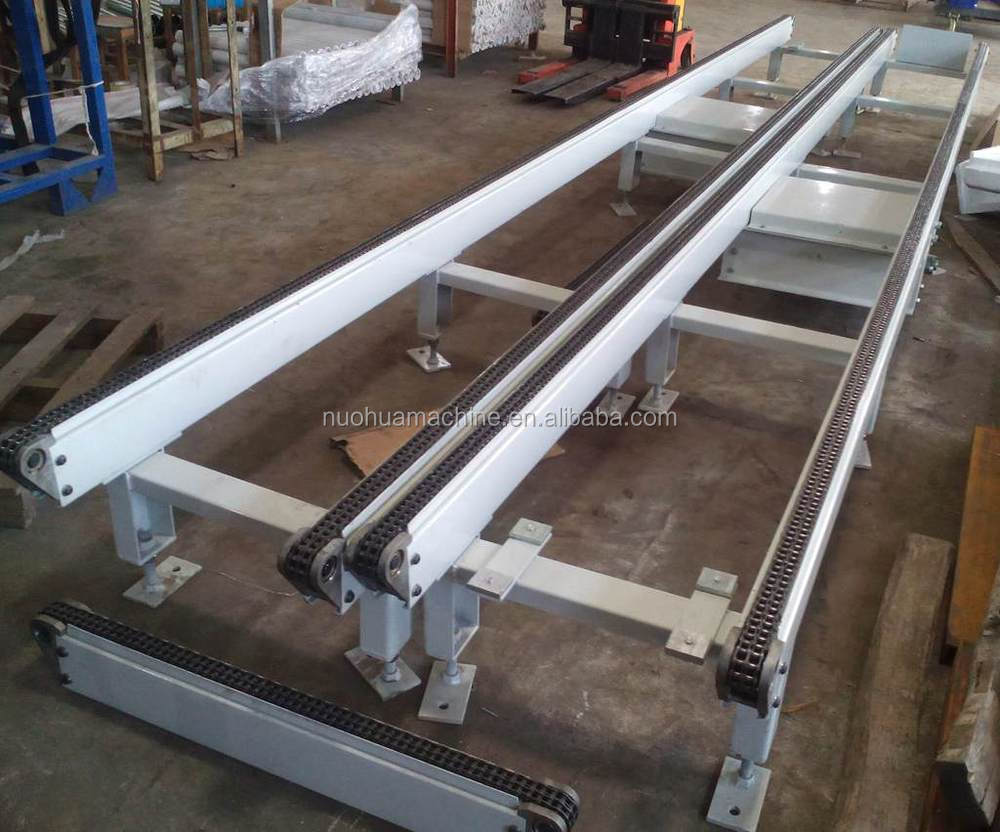 Pallet ConveyorchainRoller Conveyor  Buy Pallet