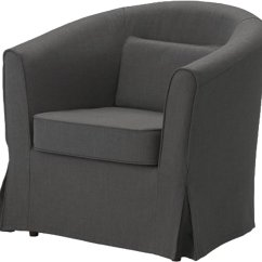 Sofa Chair Ikea Basketball Bean Bag Cheap Find Deals On Line At Alibaba Com Get Quotations The Dark Gray Ektorp Tullsta Cover Replacement Is Custom Made For