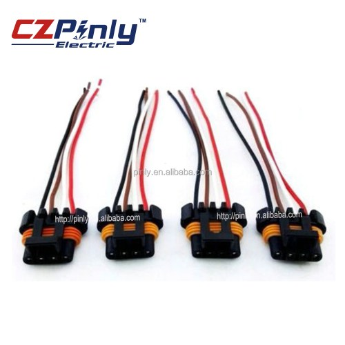 small resolution of ls1 ls6 ignition coil wiring harness pigtail connector camaro corvette firebird view ls1 ls6 ignition coil wiring harness neutral oem product details