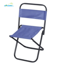 Fishing Chair Lightweight Booster Seat Kitchen Portable Folding Stool Camping Beach