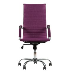 Purple Task Chair Oversized Sofa Cheap Office Find Deals On Line At Get Quotations Winport Furniture Tb 5050f High Back Fabric Swivel And Home Desk
