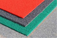 Green Plastic Carpet---car Mat Doormat Corridor Floor Mat ...