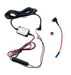 get quotations dash camera hard wire kit mini usb dash cam 10 foot hardwire and fuse kit [ 1324 x 1500 Pixel ]