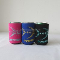 Neoprene Beer Can Holder With Overall Sublimation Print ...