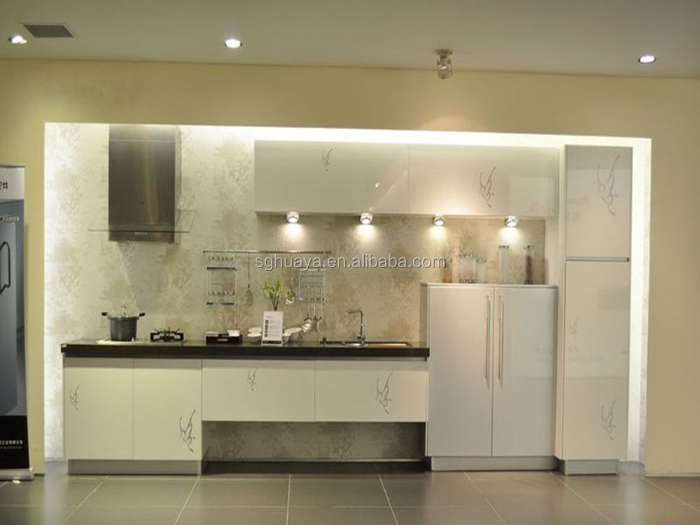kitchen cabinets sets decorative shelves latest model e1 grade melamine laminate sheet for sale