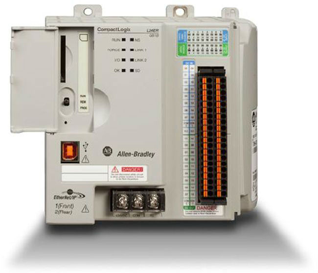 Allen-bradley Plc 1796 Compactlogix 5370 Controllers - Buy Allen-bradley Plc.Allen-bradley 5370 Controllers.Plc Controller Product on Alibaba.com