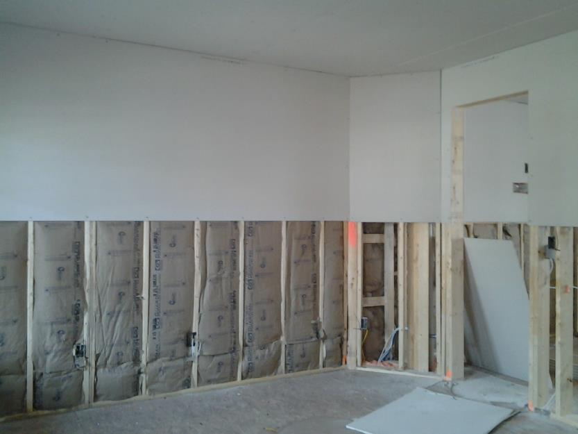 Dry Wall Sheet Rock For The Interior Walls Buy Beautiful