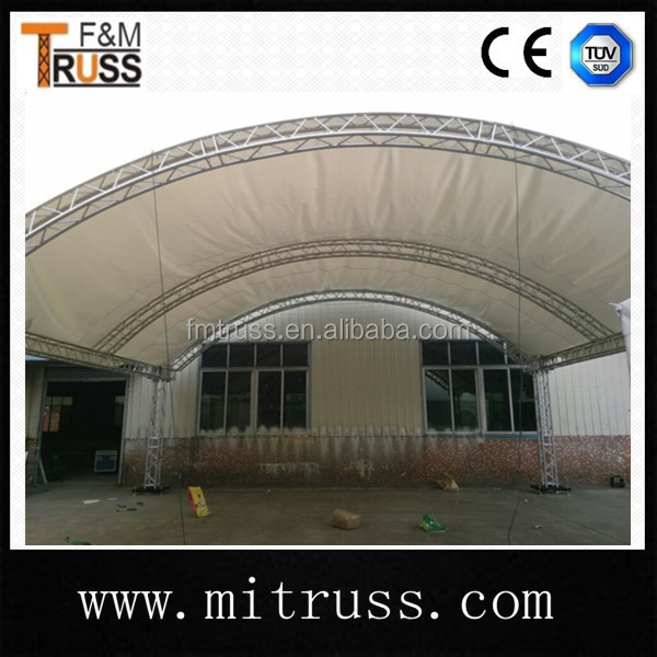 Aluminum Roof Truss System Pvc Roof Truss  Buy Pvc Roof