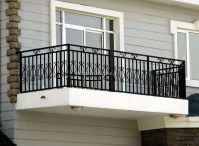 Balcony Railing Designs India Pic Gallery