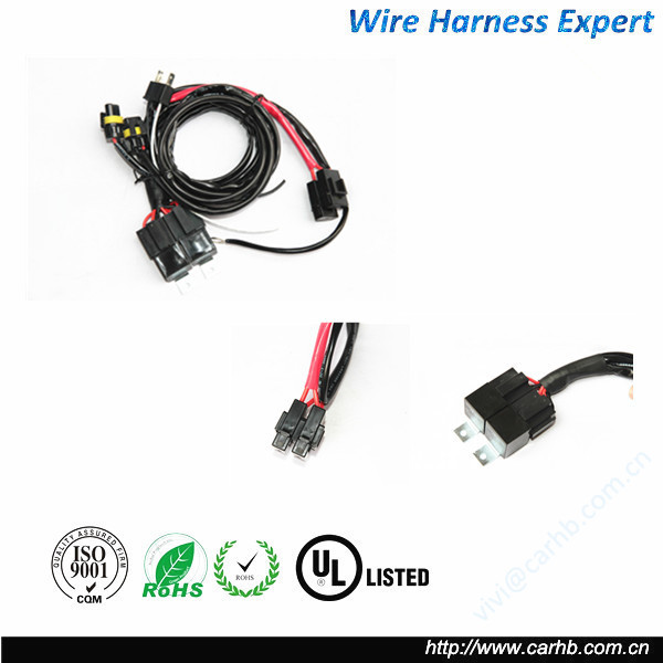 Ten Years' Experience Wire Loom,Wire Cable Assembly & Auto