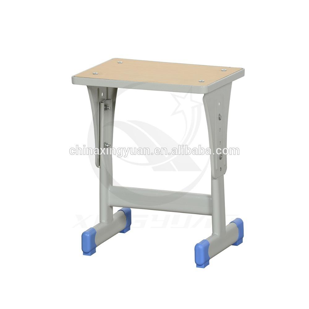Factory Direct Sale School Desk And Chairused School