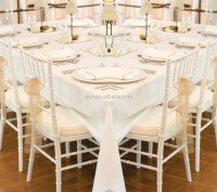 Clear Tiffany Chair Perspex Infiniti Phoenix Chair Wedding ...