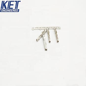 Automotive Wire Connector Terminal Pin Connector Terminal