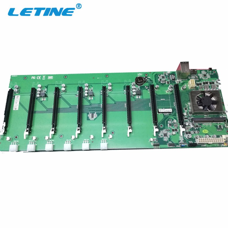 Cheap Custom Printed Circuit Board For Electroics Drilling Machine