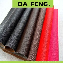 Cloth Sofa Dfs New Covers Wholesale Faux Leather Fabric Saffiano Pvc For Bag ...