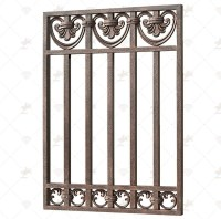 List Manufacturers of 2016 Latest Window Grill Design, Buy