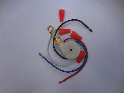 small resolution of buy zing ear ceiling fan pull chain 3 speed control switch ze 208s 3 way fan switch 4 wire 4 wire fan switch