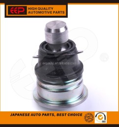 ball joint for nissan cefiro murano j10 t31 40160 ca010 auto parts buy ball joint cefiro t31 ball joint murano j10 ball joint product on alibaba com [ 1000 x 1000 Pixel ]
