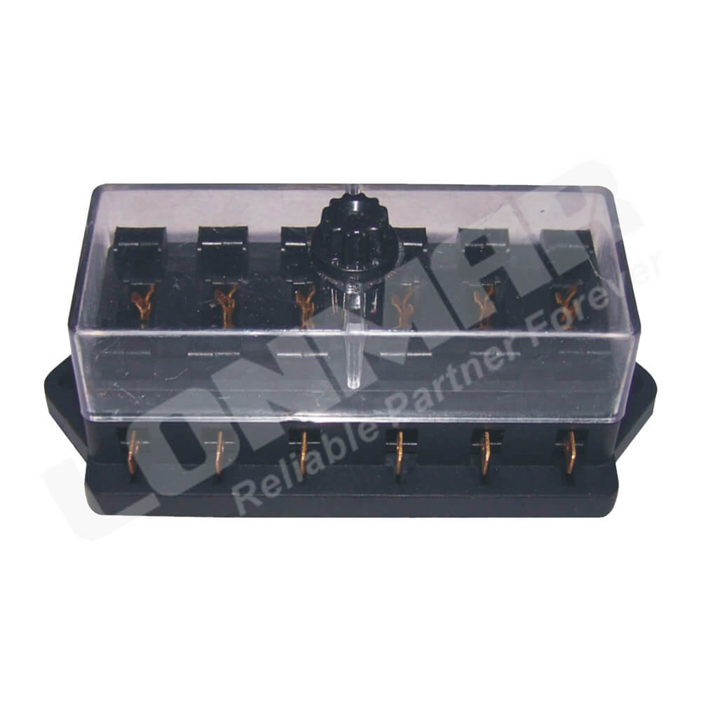 hight resolution of tractor parts fuse box for massey ferguson