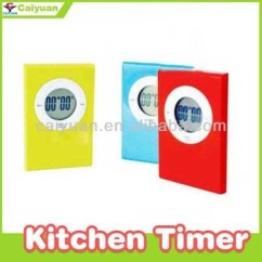Kitchen Timer For Hearing Impaired High End Faucets Reviews Mechanical Switch Programmable Countdown Best Timers Online Selling