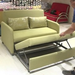 Buy Sleeper Sofa Mid Century Table Furniture Hardware Pull Out Bed Mechanism - ...