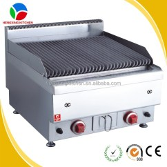 Bbq Kitchen Compact Furniture Commercial Gas Grill Table Top Buy