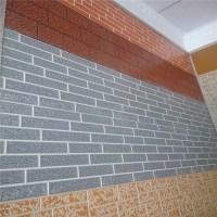 Brick Siding Stone Wall Sandwich Panels Artificial Culture ...