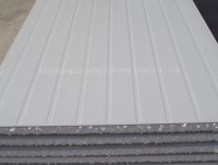 Interior Exterior Eps Sandwich Panel Eps Foam Wall Metal ...