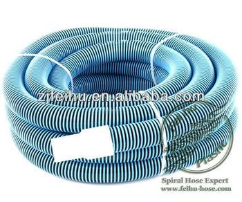 50mm Corrugated Vacuum Pool Pipe