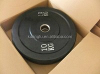 Cement Filled Plastic Barbell Weight Plates - Buy Barbell ...