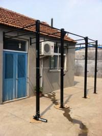 High Quality Gym Training Crossfit Wall Mounted Rack - Buy ...