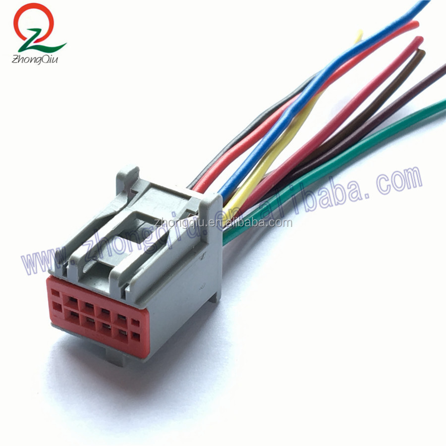 medium resolution of 8 way automotive wire connector mct ford058 for the auto ford mondeo