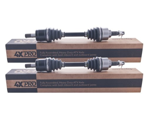 small resolution of get quotations honda trx 420 front atv axles set fpa fpe fpm fa fm