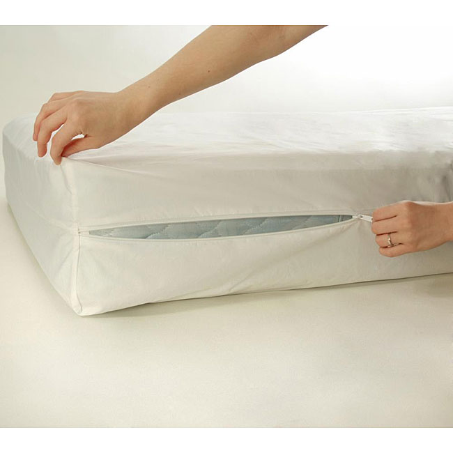 China Bed Bug Mattress Cover Manufacturers And Suppliers On Alibaba
