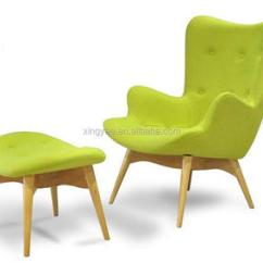 Living Room Arm Chair Contemporary Tables For Modern Armchair Furniture Fabric Featherston Lounge With Footrest Wood Grant Contour