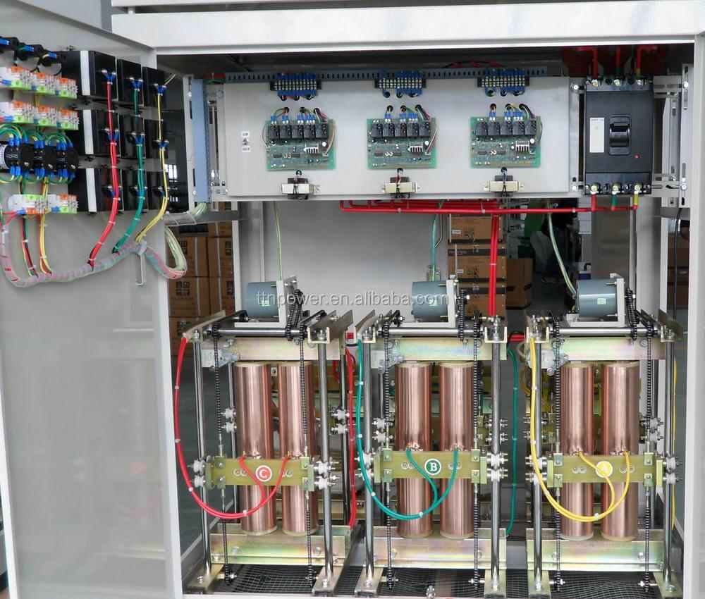 Circuit Sbw Voltage Stabilizer Ac Voltage Regulator Servo Voltage