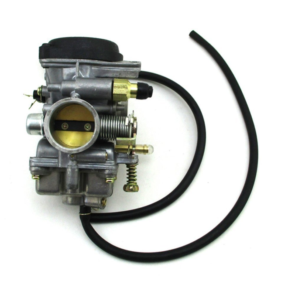 medium resolution of get quotations tc motor 250cc atv carburetor for roketa jianshe js250 baja wd250
