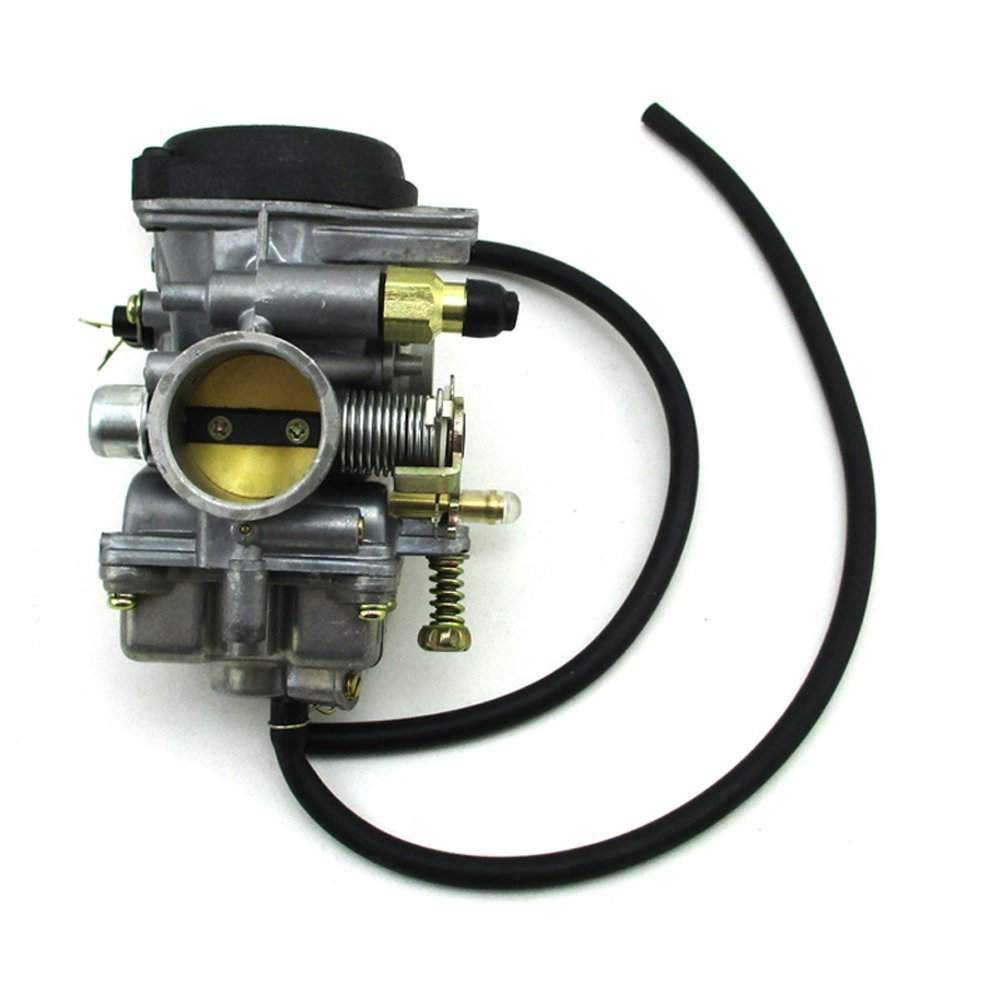 hight resolution of get quotations tc motor 250cc atv carburetor for roketa jianshe js250 baja wd250