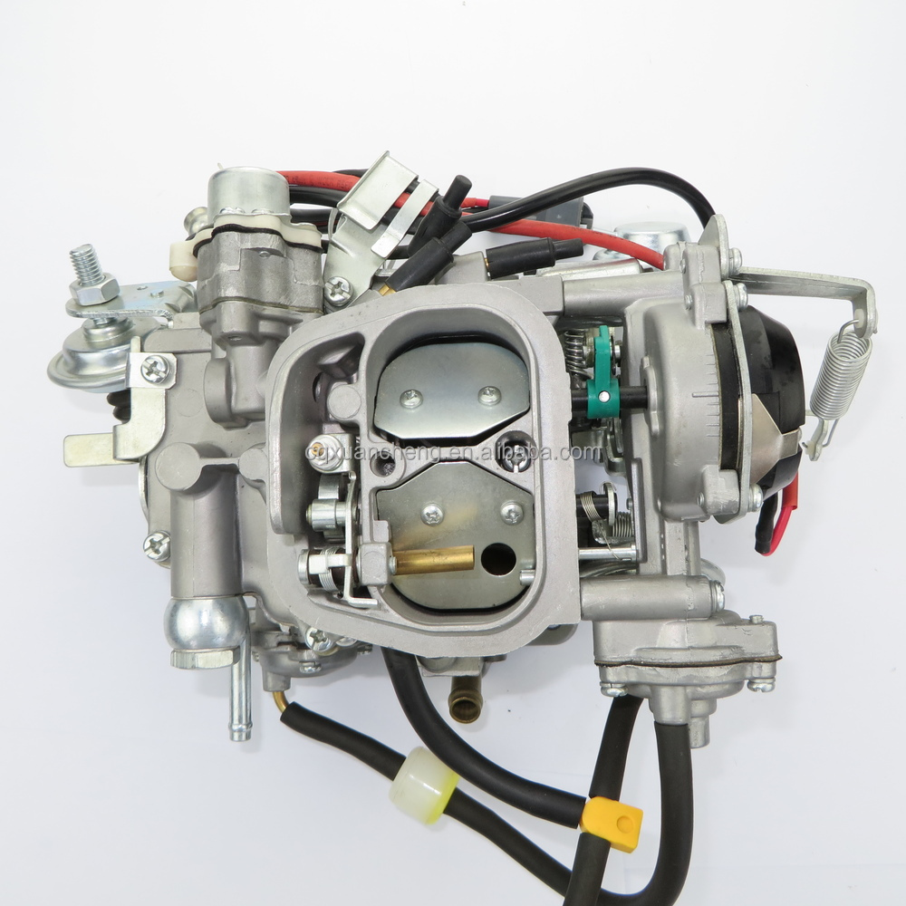 hight resolution of carburetor for toyota 22r 21100 35520 for sale