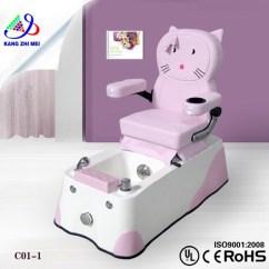 Kids Pedicure Chair Cheap Waiting Room Chairs Kangmei Mariposa Spa Km C01 1 Buy
