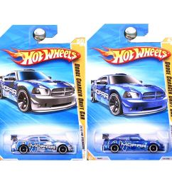 get quotations hot wheels 2010 premiere and new models dodge charger drift car in silver and blue set [ 1500 x 1500 Pixel ]